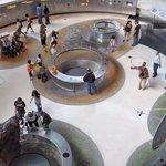 Foto de Hayden Planetarium