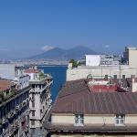 Napoli - Vesuvio