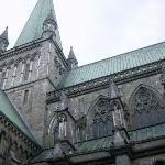 Fachada lateral Catedral de Nidaros (Trondheim, dia 3) (21164987)