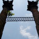 Windsor Ruins  Port Gibson MS