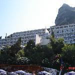 agios gordios beach hotel