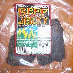 Somky Mountain Beef Jerky from the Ultimate Beef Jerky Outlet