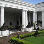 Museo de la ciudad  - Jakarta