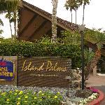 Best Western Island Palms Hotel & Marina