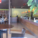 Napa wine bar - Taste at Oxbow