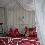 Zimmer Romantika