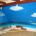 Südseefeeling mit Meeresrauschen