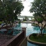 Andaman Cannacia pool