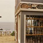Isla Negra, Pablo Neruda house
