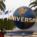Тематический парк Universal Studios Japan