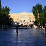 Platìa Syntagma