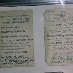 documenti dell'epoca