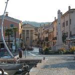 Bardolino port