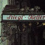 Stieglkeller Foto