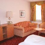 Hotel eva,GARDEN Foto