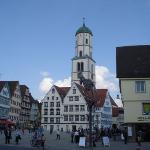 Biberach (Riss), Baden-Wurttemberg, Germany