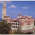 King Farouk Palace and Montazah Gardens in Alexandria