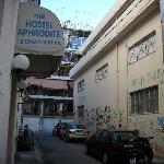 The Hostel Aphrodite Foto