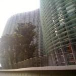 lunes, 10 de agosto de 2009 (13:10:18): Arquitectour: museo nacional de Tokyo