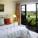 Stunning rooms and views