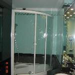 Bathroom with Jacuzzi