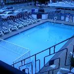 Heated Pool & Sundeck
