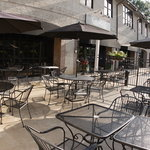 Satterfield's Patio