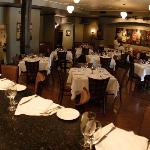 Satterfield's Chef's Counter and Dining Room