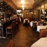 Satterfield's Bar