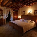 Our amazing room (Es Galliner)