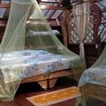 Foto de Congo Bongo Boutique Guest Houses