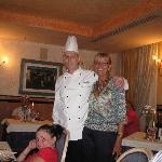 Il cuoco Michele
