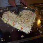 restaurante oriental corazon