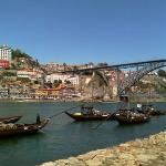 Rio Douro ภาพถ่าย