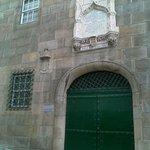 House of the Prince (Casa do Infante) Foto