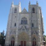 Le Cathedral Saint Pierre