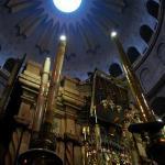 โบสถ์แห่งสุสานศักดิ์สิทธิ์ ภาพถ่าย