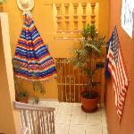 Foto de Hotel Maya Copan