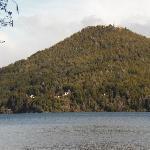 Con vista al Cerro Campanario