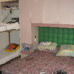 chambre 108
