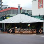 Photo of Shenannigans Restaurant & Bar