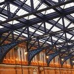 Bournemouth Mainstation