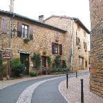 Oingt (plus beau village 2007)