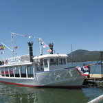 Big Bear Queen Lake Tours
