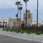 Castello della Marina di Port El Kantaoui