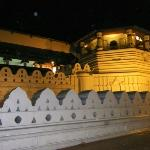 Temple of tooth - Kandy