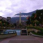 Plaza de Altamira Photo