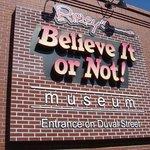 Photo of Ripley's Believe It Or Not