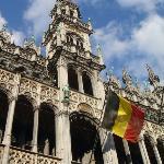 Town Hall (Hôtel de Ville) ภาพถ่าย