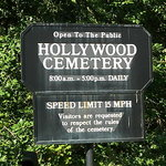 ‪Hollywood Cemetery‬